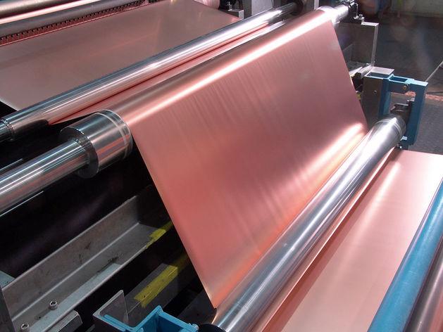 В Кыштыме будут выпускать материал для высокотехнологичной электроники