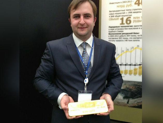В Челябинске правительственный медиахолдинг возглавил человек Текслера