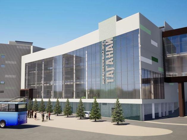В Челябинске ещё четверть миллиарда направят на конгресс-холл и президентскую деревню