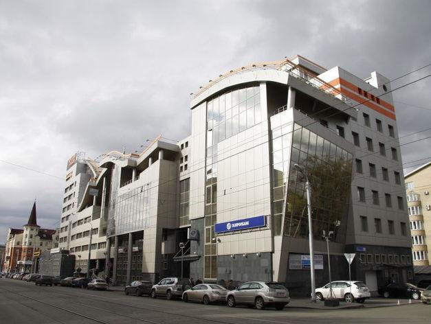 Подойдёт для крупной фирмы: в Челябинске построят новый бизнес-центр с большой парковкой