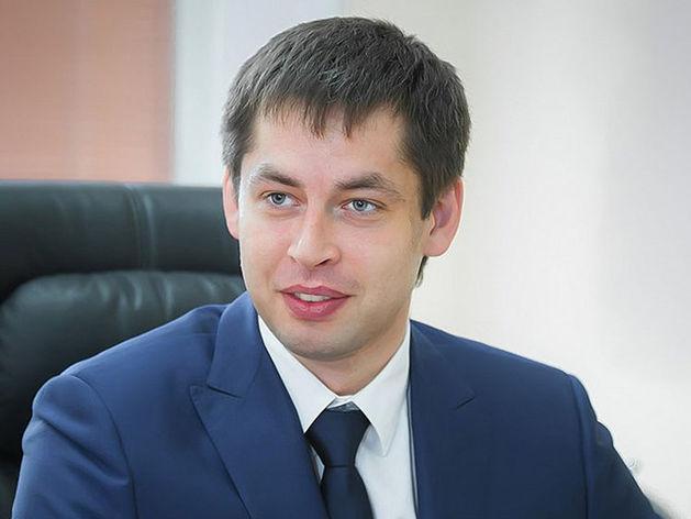 Текслер уволил высокопоставленного чиновника-выходца из Магнитогорска