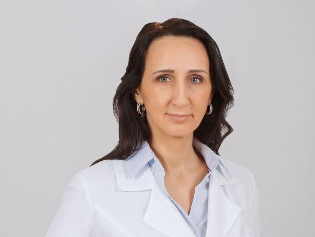 Главврач известного медцентра вошла в тройку сенаторов кандидата в губернаторы от ЛДПР