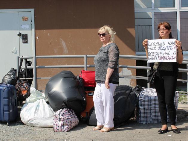 «Непростая была схема»: осенью в Челябинске сдадут два долгостроя Сребрянского