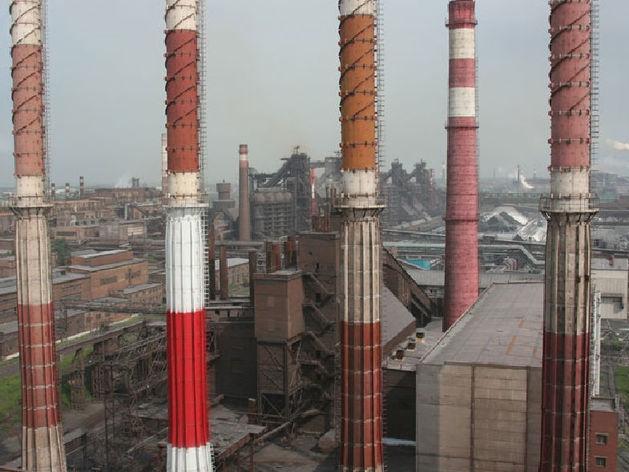 «Подарок жителям»: крупнейший загрязнитель воздуха в Челябинске обязался снизить выбросы