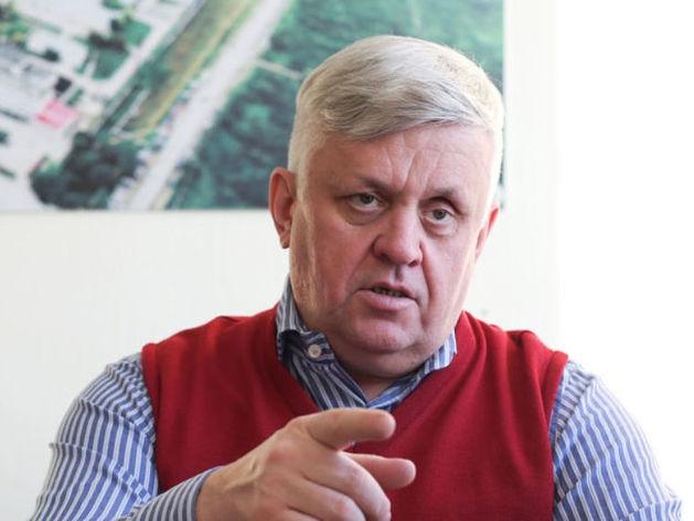 СМИ: Андрей Косилов попал в аварию на дороге в Челябинской области