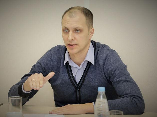 """Константин Левушкин: «Бизнес часто попадает в """"черные списки"""" ЦБ по невнимательности»"""