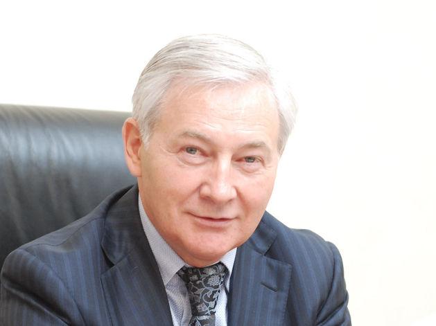 Юрий Карликанов вошёл в совет по защите дольщиков Челябинской области