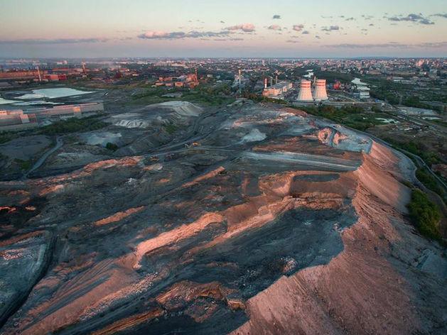 На ЧЭМК вновь завели дело, связанное с уборкой 16 млн тонн шлакоотвалов в Челябинске