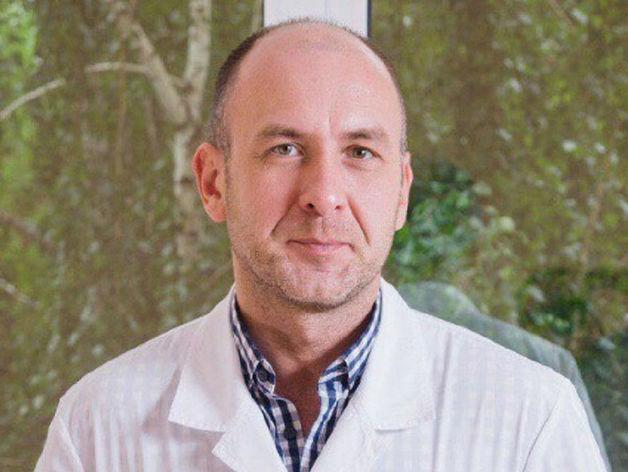 В Челябинске назначили нового главврача первой клинической больницы
