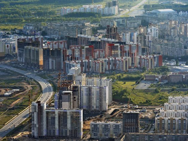Трест «Магнитострой» бесплатно получит землю в обмен на квартиры дольщикам «Гринфлайта»