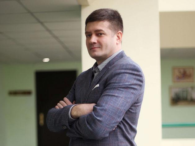 Макс Гусер, директор, управляющий партнер консалтинговой группы «ЛАЛ».