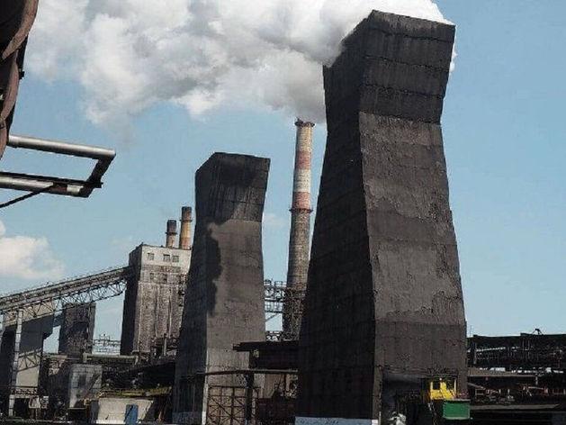 «Мечел» сократит выбросы вредных веществ в воздух