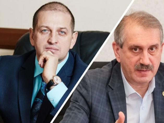 «Свалил всю ответственность!» Министр и экс-мэр на Южном Урале вступили в перебранку
