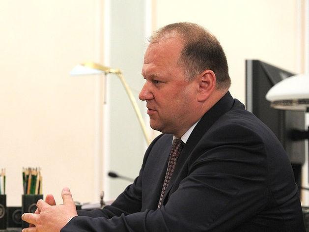 Лучшие люди Челябинска уедут в Екатеринбург: полпред Цуканов раскритиковал идею ВСМ