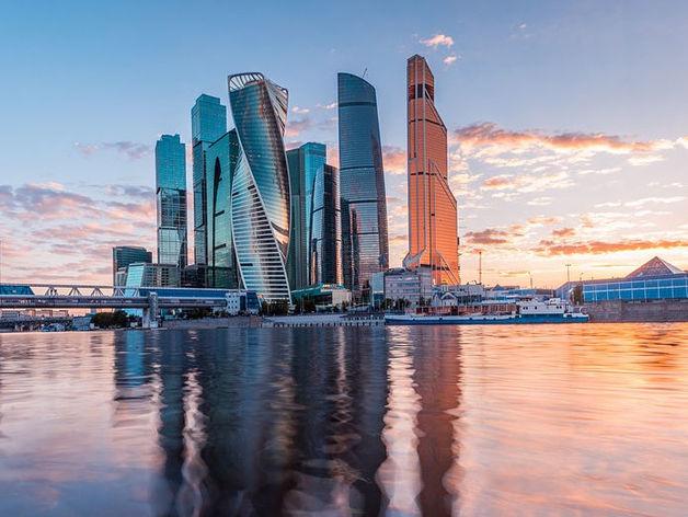 Челябинская компания начнёт строить дома в Москве и Санкт-Петербурге