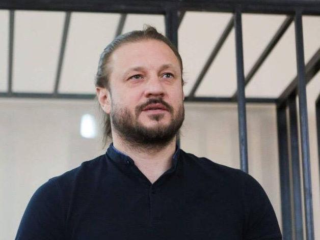 Бывшего вице-губернатора Николая Сандакова отпускают из колонии. Почему смягчился суд
