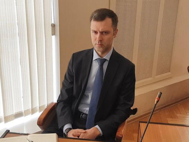 В Челябинске назначили нового вице-мэра по городскому хозяйству