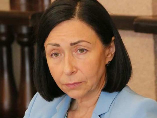 Наталья Котова подала документы на участие в конкурсе на пост мэра Челябинска