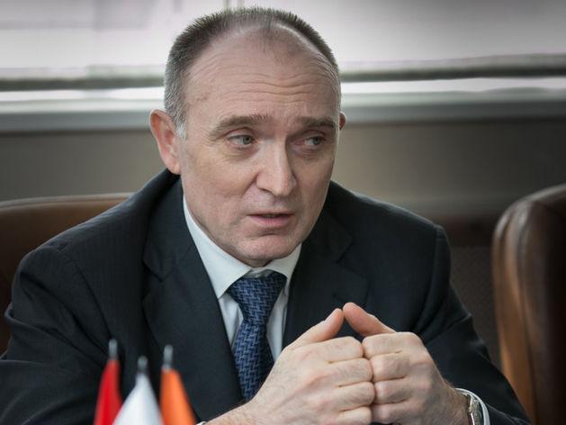 Постановление о возбуждении дела против Бориса Дубровского отменено