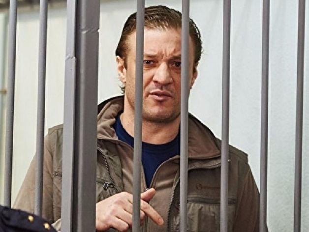 Бывшего вице-губернатора Николая Сандакова выпустили из колонии