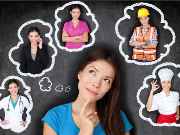 Советы родителям: как помочь ребенку выбрать самую лучшую и нужную профессию?