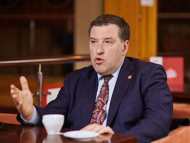 «Должна быть жизнь, в конце концов!» Александр Одольский — об идее парка за 100 млн руб.