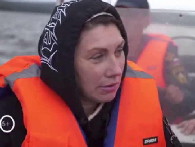 Роза Сябитова приехала на Южный Урал в поисках Челябинского метеорита