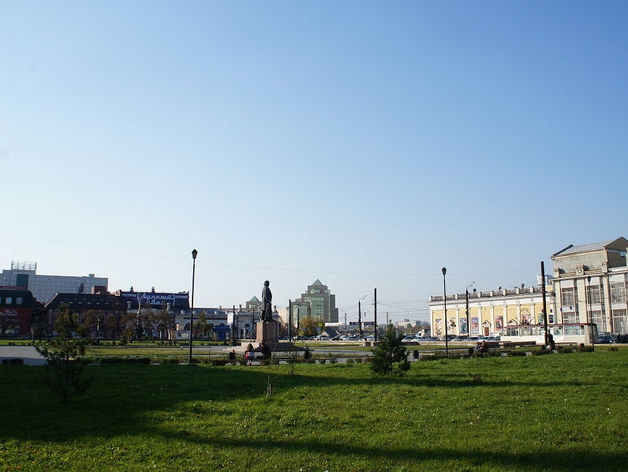 Сроки сгорели: в Челябинске подрядчик ремонта сквера выплатит штраф