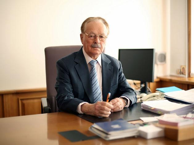 Человек-эпоха: Михаил Братишкин отмечает 95 – летие!