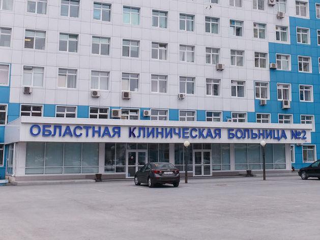Челябинская больница вынуждена дважды оплачивать выполненный капитальный ремонт