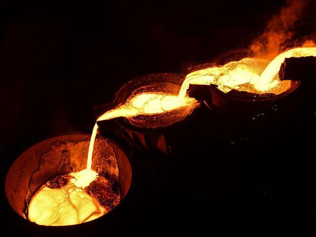 Южноуральский завод поймали на выбросах в воздух