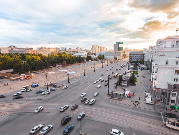 В конкурсе на пост главного архитектора Челябинска решили участвовать четыре человека