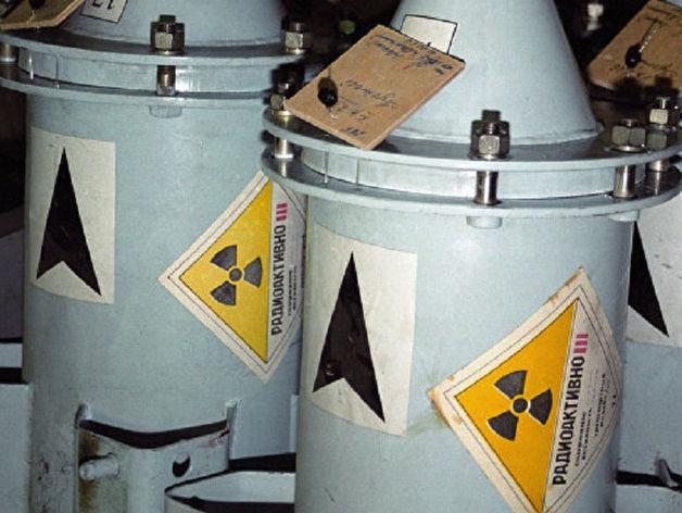 В Челябинской области планируют построить комплекс для отработавшего ядерного топлива