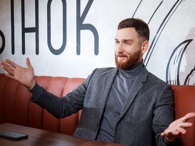 О Тимати, ларьках и запуске «Белого рынка» в Екатеринбурге — интервью Максима Кутепова