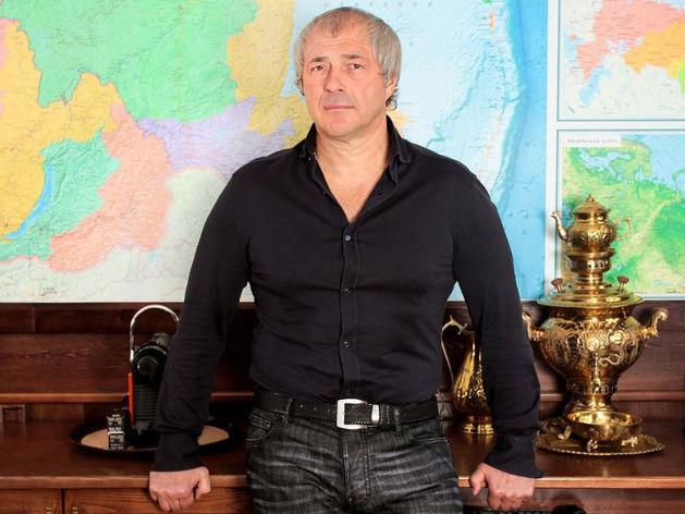 В «К&Б» рассказали, зачем взяли на работу участника скандала с Иваном Голуновым