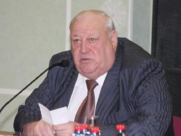 Ушел из жизни бывший глава Сосновского района Владимир Котов — брат Натальи Котовой