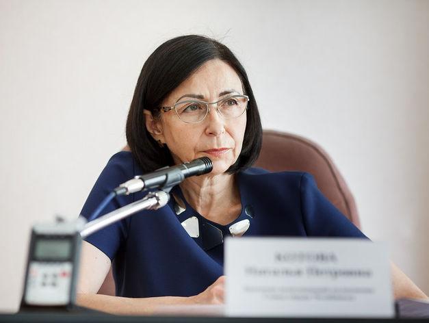 Прокуратура потребовала от Натальи Котовой решить вопрос с опасным пешеходным переходом