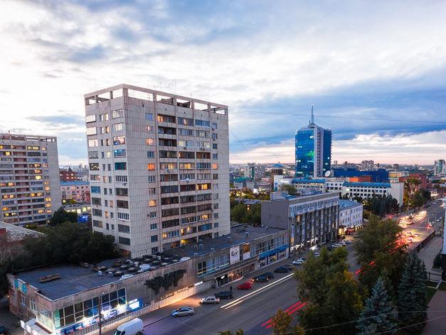 В Челябинске закончился конкурс на главного архитектора. Выбрали трёх человек