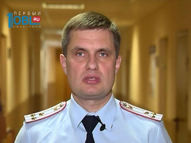 В Челябинске нашли замену Владимиру Алейникову: вице-мэром стал человек из ГИБДД