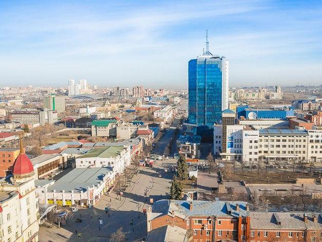 В Челябинск заходит оператор связи из Екатеринбурга