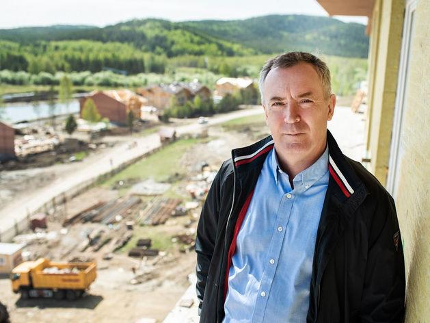 Олег Сиротин: для здорового делового климата надо защитить бизнес от вымогателей на местах