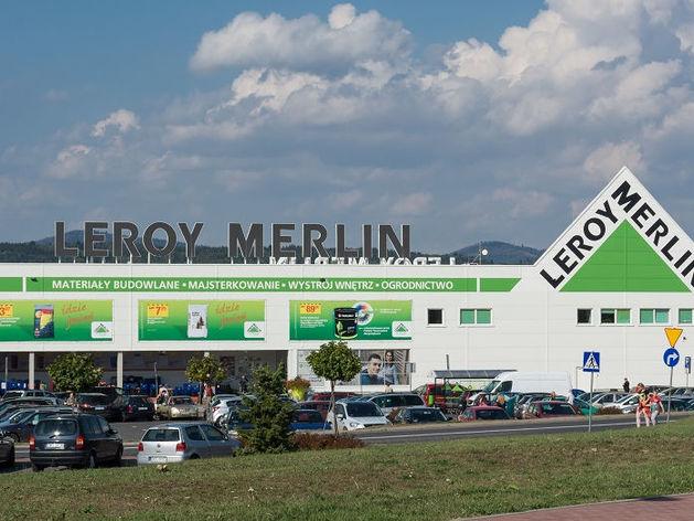 «Леруа Мерлен» определились с датой запуска в Магнитогорске