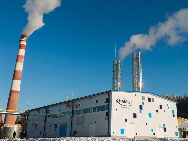 Челябинский предприниматель построит новый завод