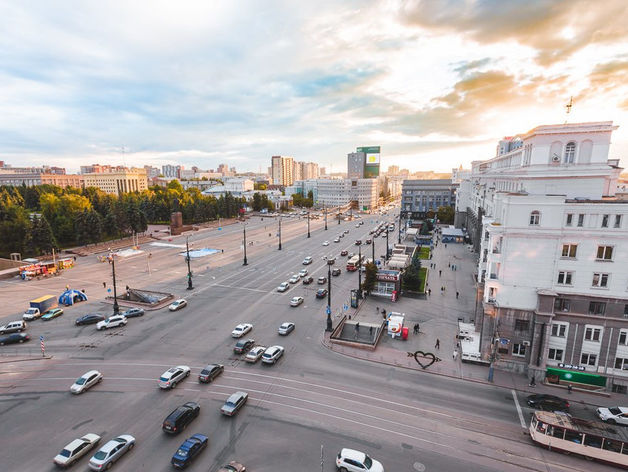 Челябинск стал наименее популярным городом для отдыха в новогодние каникулы