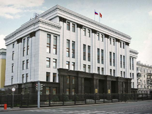 Чиновникам Челябинской области выделили 4,2 млрд руб. на зарплаты