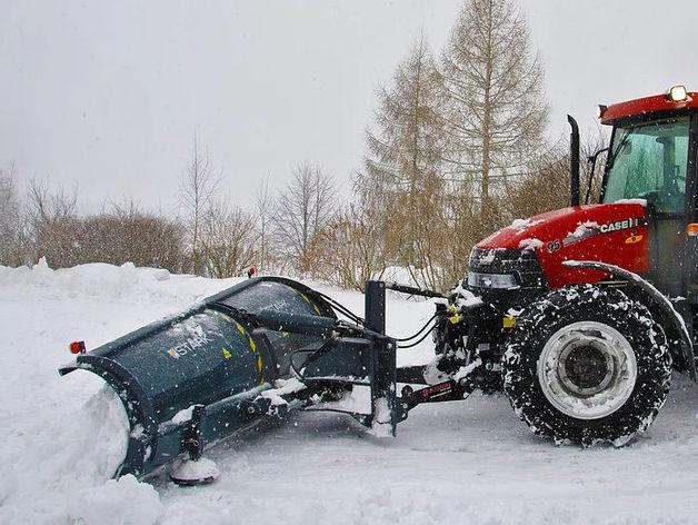 Утонем в снегу? Челябинск остался без подрядчика на уборку крупных магистралей