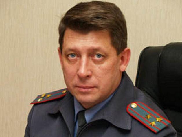 Бывший сотрудник полиции стал начальником управления делами администрации Челябинска