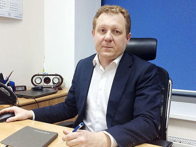 Павел Турчин:«Компании,которые обращаются к лизингодателю, мыслят прогрессивно»