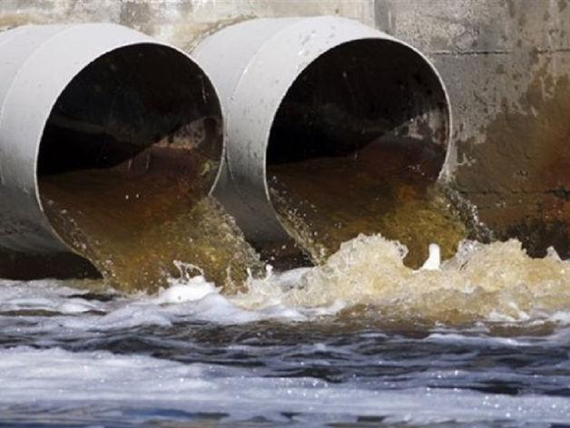 Арбитражный суд признал невозможным остановку сбросов загрязняющих веществ в воду от ТЭЦ-2