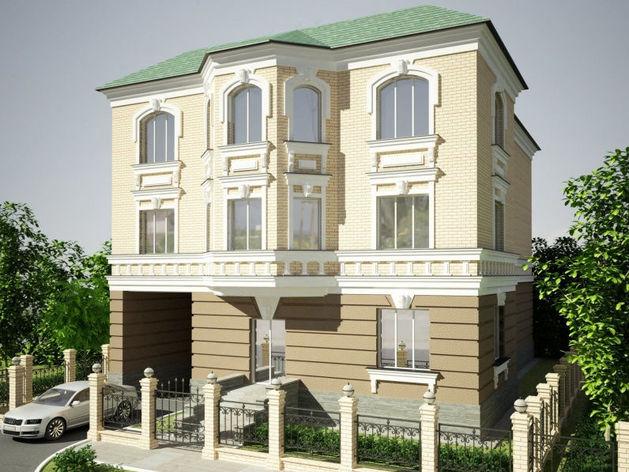 В центре Челябинска возобновят строительство замороженного офисного центра